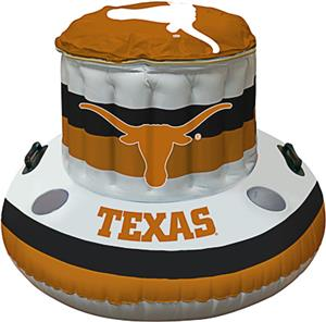 Northwest NCAA Univ. of Texas Inflatable Cooler