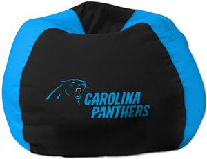 Northwest NFL Carolina Panthers Bean Bags
