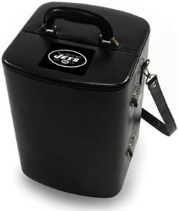 Picnic Time NFL New York Jets Manhattan Case