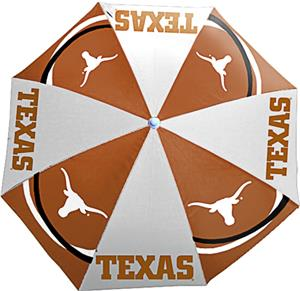 Northwest NCAA Univ. of Texas Beach Umbrella