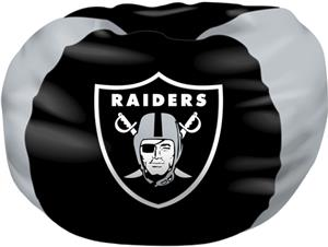 Northwest NFL Oakland Raiders Bean Bags
