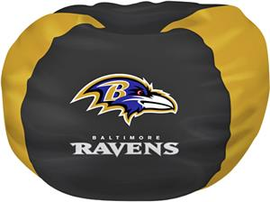 Northwest NFL Baltimore Ravens Bean Bags