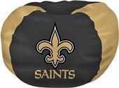 Northwest NFL New Orleans Saints Bean Bags