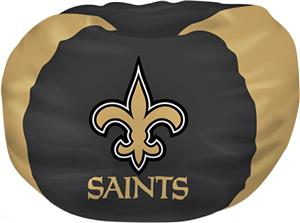 Northwest NFL New Orleans Saints Bean Bags