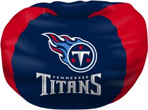 Northwest NFL Tennessee Titans Bean Bags