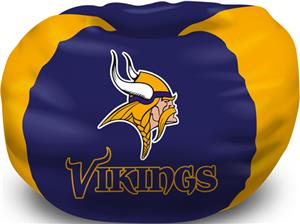 Northwest NFL Minnesota Vikings Bean Bags