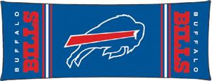 Northwest NFL Buffalo Bills Body Pillow