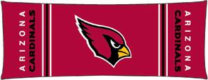 Northwest NFL Arizona Cardinals Body Pillow