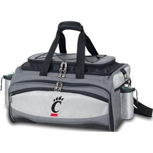 Picnic Time Cincinnati Bearcats Vulcan Cooler