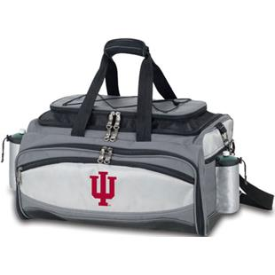 Picnic Time Indiana University Vulcan Cooler
