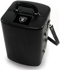 Picnic Time NFL Oakland Raiders Manhattan Case