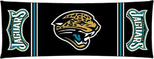 Northwest NFL Jacksonville Jaguars Body Pillow
