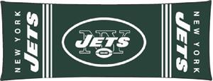 Northwest NFL New York Jets Body Pillow