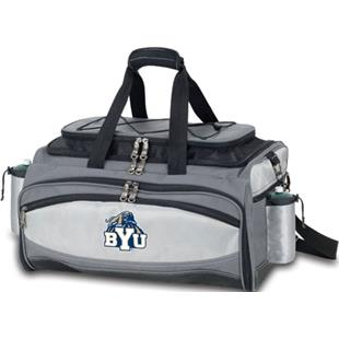 Picnic Time Brigham Young Vulcan Tailgate Cooler