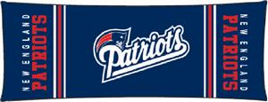 Northwest NFL New England Patriots Body Pillow