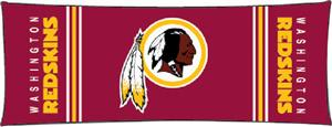 Northwest NFL Washington Redskins Body Pillow