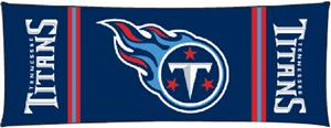 Northwest NFL Tennessee Titans Body Pillow