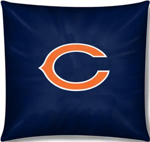 "Northwest NFL Chicago Bears 18""x18"" Pillows"
