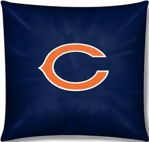 "Northwest NFL Chicago Bears 18""x18"" Pillows"