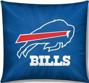 "Northwest NFL Buffalo Bills 18""x18"" Pillows"
