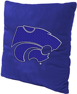 Northwest NCAA K-State Plush Pillow