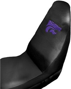 Northwest NCAA K-State Car Seat Cover (each)