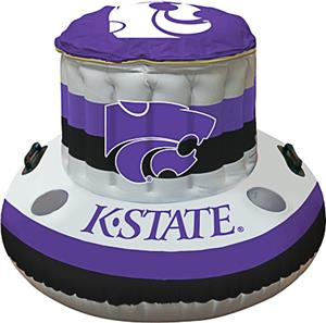Northwest NCAA K-State Inflatable Cooler