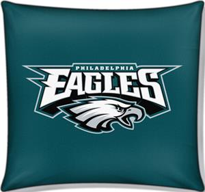 "Northwest NFL Philadelphia Eagles 18""x18"" Pillows"