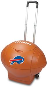 Picnic Time NFL Buffalo Bills Football Cooler