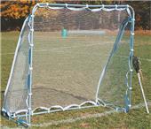 Official 6' x 6' Lacrosse Goals