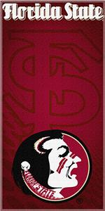 Northwest NCAA Florida State Univ. Beach Towel