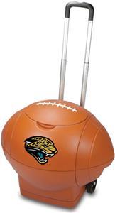 Picnic Time NFL Jacksonville Jaguars Cooler