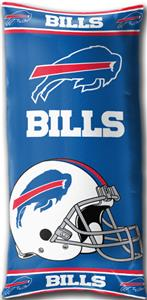 Northwest NFL Buffalo Bills Body Pillows