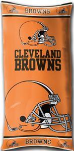 Northwest NFL Cleveland Browns Body Pillows
