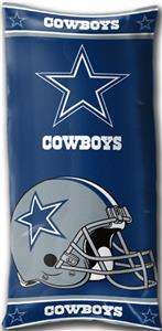 Northwest NFL Dallas Cowboys Body Pillows