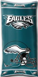 "Northwest NFL Philadelphia Eagles 36"" Body Pillows"