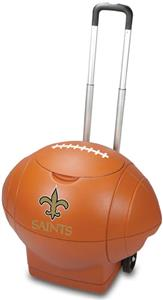 Picnic Time NFL New Orleans Saints Football Cooler