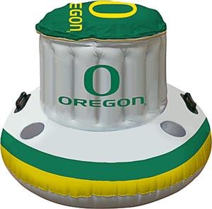 Northwest NCAA Univ. of Oregon Inflatable Cooler