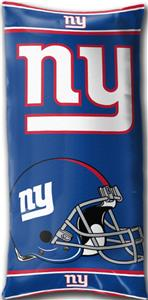 "Northwest NFL New York Giants 36"" Body Pillows"