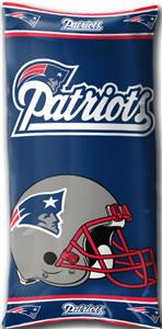 "Northwest NFL New England Patriots 36"" Body Pillow"