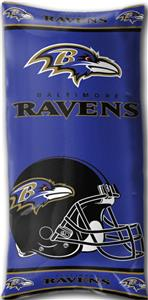 Northwest NFL Baltimore Ravens Body Pillows