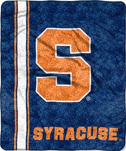 Northwest NCAA Syracuse Univ. Sherpa Throw