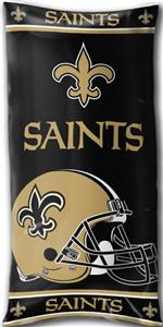 "Northwest NFL New Orleans Saints 36"" Body Pillows"