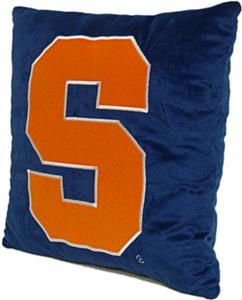 Northwest NCAA Syracuse University Plush Pillow