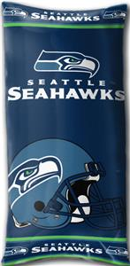 "Northwest NFL Seattle Seahawks 36"" Body Pillows"