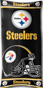 "Northwest NFL Pittsburgh Steelers 36"" Body Pillows"