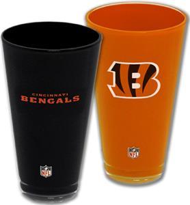 Northwest NFL Cincinnati Bengals Tumbler Sets