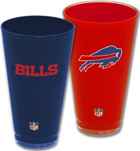 Northwest NFL Buffalo Bills Tumbler Sets