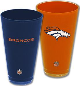 Northwest NFL Denver Broncos Tumbler Sets
