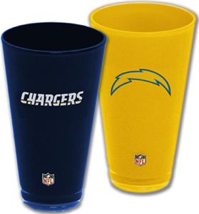 Northwest NFL San Diego Chargers Tumbler Sets
